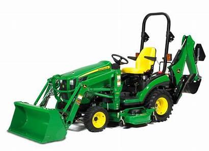 Deere 1025r John Tractor Utility Compact Tractors