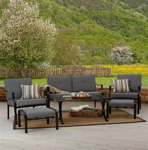 Patio Furniture by Furniture Choice Of Outdoor Furniture With Smart