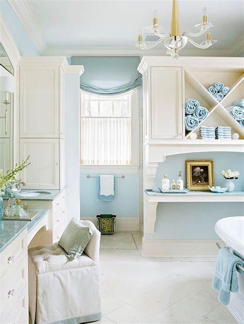 Cottage Style Bathroom Ideas by Blue And White Cottage Bathroom Ideas Beautiful