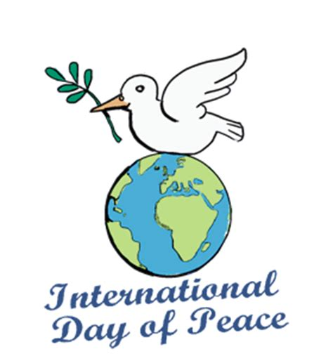 International Day of Peace: Calendar, History, events ...