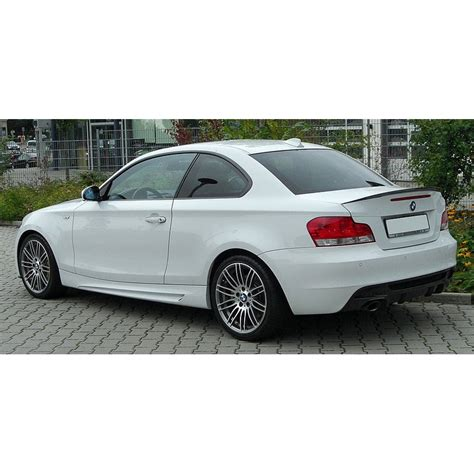 2 Door Bmw by Bmw 1 Series E82 2 Door Coupe 2007 And Newer Pre Cut