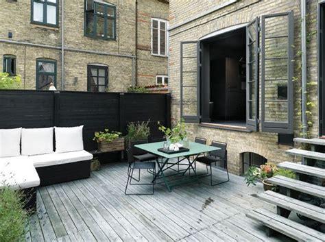 decoration terrasse exterieur 45 id 233 es d 233 co pour s am 233 nager une terrasse canon d 233 coration