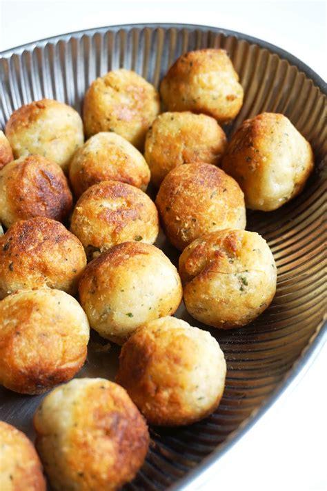 cuisine des pouilles cuisine anti gaspillage polpette di pane boulettes de