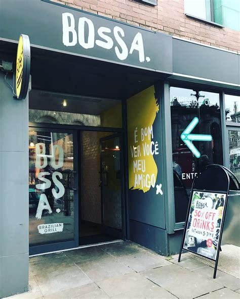 Review: Bossa Grill - Restaurants of Leeds #ROLBossa