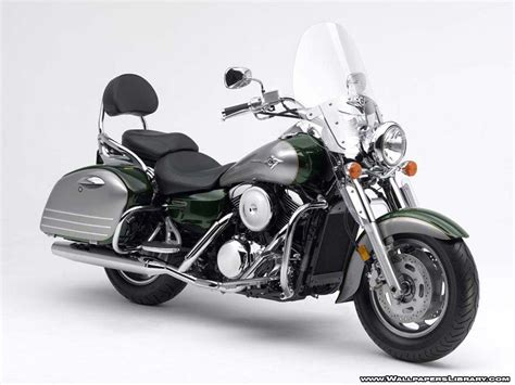 Kawasaki Vulcan Wallpaper by Kawasaki Vulcan Nomad Wallpaper Born To Be