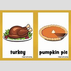 Thanksgiving Resources  Maple Leaf Learning Library