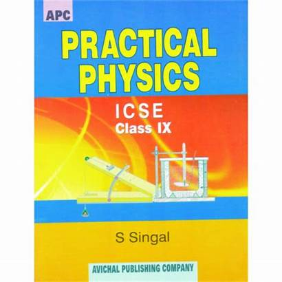 Physics Class Textbook Icse Apc Practical History