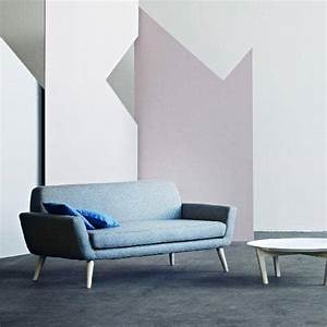 Schlafsofa Kleine Räume : scope ein kompaktes und bequemes sofa entworfen f r ~ Michelbontemps.com Haus und Dekorationen