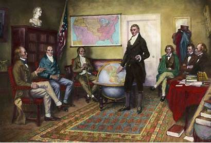 Monroe Doctrine James History Policy Foreign President