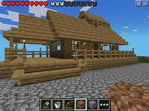Minecraft Pe Houses Ideas | www.imgkid.com - The Image Kid ...