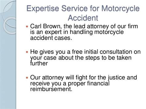 Best Motorcycle Accident Lawyer In Fresno, Ca
