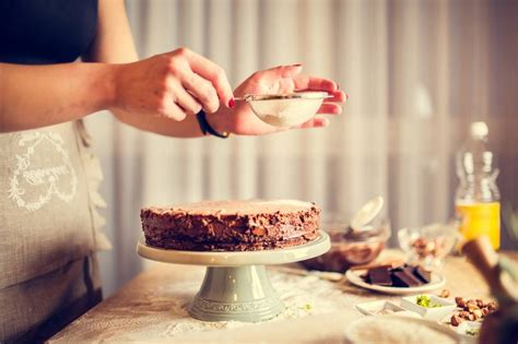 cakes to bake at home why you love that cake you baked more than the perfect one you bought from the grapevine