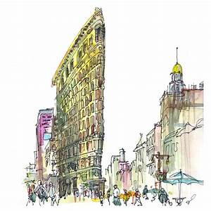 11 best images about Urban Watercolours on Pinterest ...