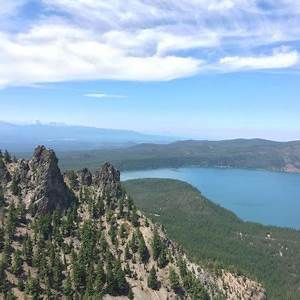 Newberry National Volcanic Monument (Bend, OR): UPDATED ...