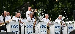 "Swing City – ""Delmarva's Big Band"" – to Perform in ..."