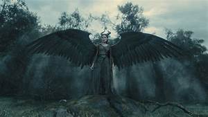 Magnificently Different Maleficent | Sugar, Spice, and Shadow