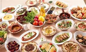 Mezze Mania! 33 Vegan Middle Eastern Recipes - Eluxe Magazine