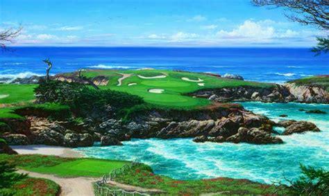 golf wallpaper border wallpaper inccom