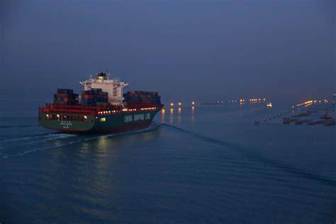 Porto Di Venezia il porto di venezia apre alla logistica degli autoveicoli