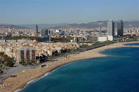 Futbol club barcelona ( catalan pronunciation: Barcelona's beaches - What to do in Barcelona