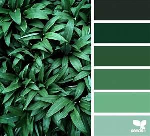 Wandfarbe Grün Palette : mit diesen farben meistern sie tolle kombinationen mit gr n im interieur ~ Watch28wear.com Haus und Dekorationen
