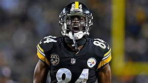 Steelers expect Brown to play against Jaguars despite ...