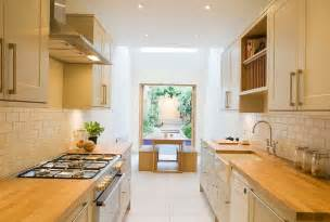 small narrow kitchen ideas how to a small kitchen look bigger a cozy home