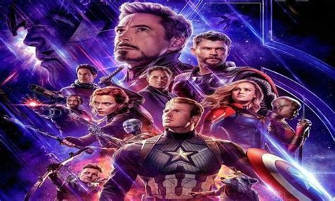 Avengers Endgame Movie Review Rating