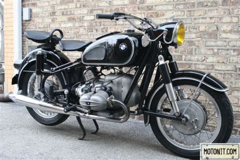 R69s For Sale by Bmw R69 Vintage German Motorcycle For Sale Not R69s