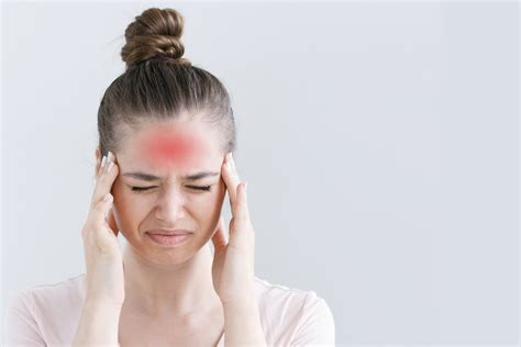 migraine headache    determining