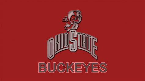 Ohio State Buckeyes Backgrounds Ohio State Brutus Buckeye Ohio State Football Wallpaper 27977558 Fanpop