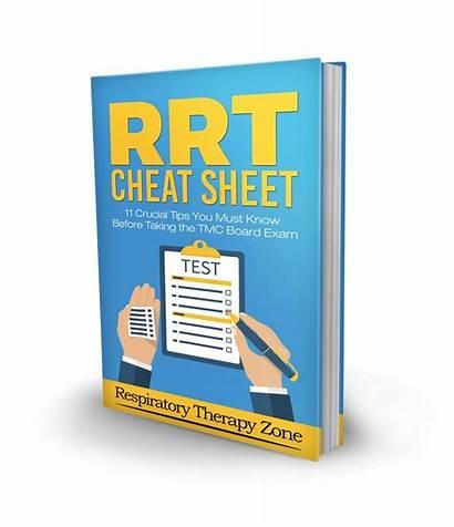 Respiratory Therapy Sheet Cheat Formulas Equations Ventilation