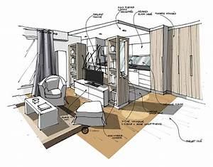 371 les meilleures images concernant sketches sur With dessin de maison en 3d 1 etudes graphiques avant projet architecture interieure