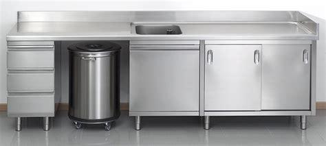 fournisseur cuisine professionnelle matériel inox pour votre cuisine professionnelle
