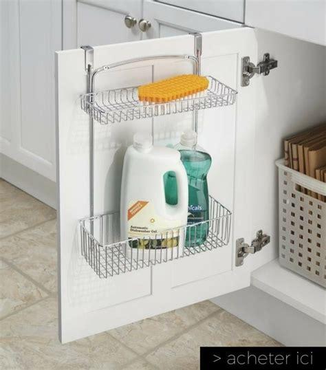panier de rangement cuisine 23 objets quot gain de place quot pour optimiser l espace d une