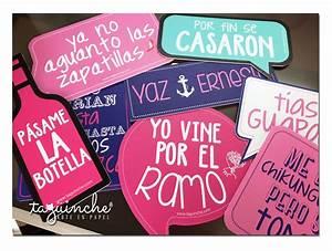 Letreros boda Marinera www taguinche com Letreros para fiesta Pinterest Ideas para, Photo