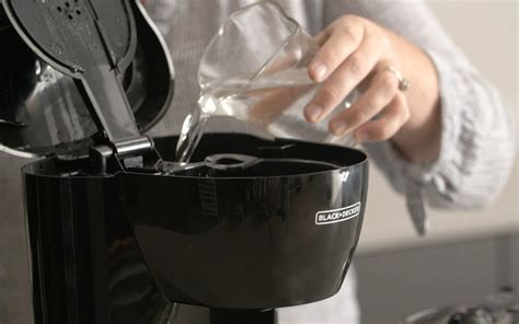 In addition to deep cleaning, you should wash your coffee maker after every. Easy DIY Methods for Cleaning Any Type of Coffee Maker - The Home Depot