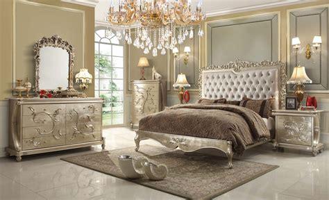 Homey Design Bedroom Set by Pearl Design Bedroom Set From Homey Design