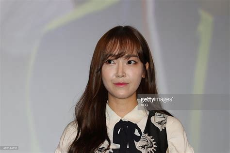 jessica yang actress jessica jung and sun yang promote quot yes coach quot sports tv