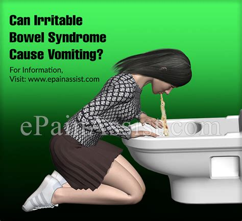Thin Stools Gas Bloating - can irritable bowel cause vomiting