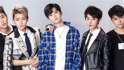 China's Hottest Music Group Acrush Is Completely Blurring ...