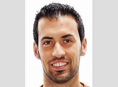 Sergio Busquets Player Profile 1819 Transfermarkt