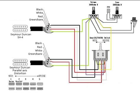 Ibanez Wiring This Correct Including Diagram
