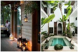 Lanterne Exterieur A Poser : 11 luminaires pour l 39 clairage de votre terrasse ou de ~ Dailycaller-alerts.com Idées de Décoration