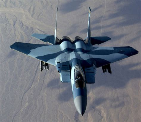 About F-15 Eagle Airplane