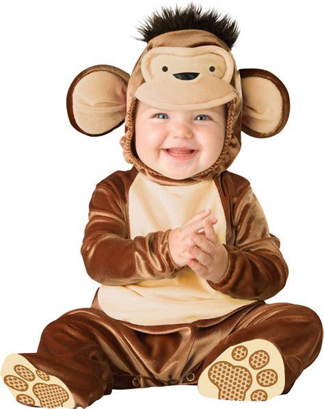 Déguisement Singe pour bébé Classique : Deguise toi achat de Déguisements enfants