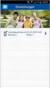 Ukv Rechnung Einreichen : rundumgesund app so spart ihr zeit und geld versicherungskammer maklermanagement kranken ~ Themetempest.com Abrechnung