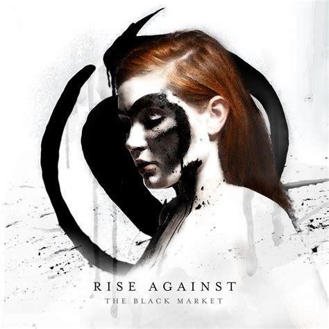 Against The rise against the black market album review junkie monkeys