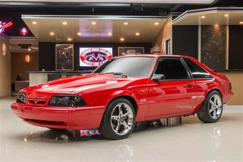ford mustang classic cars  sale michigan muscle