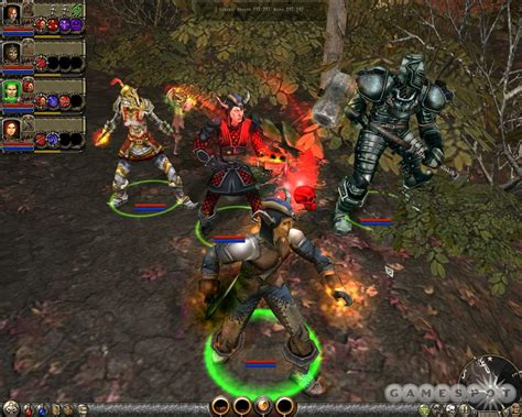 dungeon siege 2 quests dungeon siege ii broken review gamespot